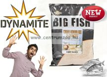 Dynamite Baits Big Fish White Chocolate & Coconut Groundbait 1,8kg édes etető anyag (DY1474) kókusz, csoki