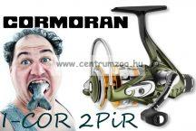 Cormoran i-Cor L 2PiR 3000 hátsófékes orsó (12-26300)