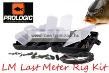 Prologic LM Last Meter Rig Kit komplett szerelő aprócikk szett (49979)