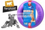 Ferplast Puller Maxi - Dog Toy kutya játék húzogató és dobó karika 29x7,5cm (86784099)