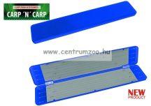 ELŐKETARTÓ - Carp Zoom Feeder Competition Feeder előke tartó doboz 50x9,4x2,3cm (CZ1550)