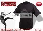 QUANTUM 4STREET ANTHRAZIT T-Shirt antracit póló L (8498003)