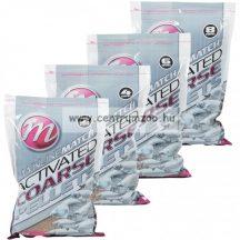 Mainline Activates Coarse Pellets 6mm 1kg prémium etetőpellet (MM3203)