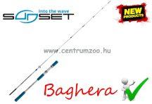 Sunset Baghera 1,84m 120g pergető bot (STSRE830460)