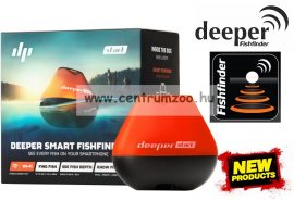 Deeper Start Fishfinder Sonar halradar (0655) 2020NEW