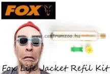 Fox Automatic Life Jacket Refil Kit - újraélesítő szett (CIB034)