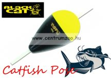 BLACK CAT Pose Float 230g  harcsás úszó (5562004)