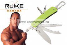 Ruike Trekker Rescue Pocket Knife Canada - prémium kés 19,9cm (LD43 )