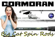 Cormoran Big Cat V-Power V-Power 2.10m 100-280g harcsázó bot (20-1280215)