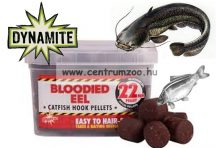 Dynamite Baits Bloodied EEl Hook Pellet 22mm (DY772)