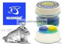 HALDORÁDÓ BlendeX Corn gumikukorica  - Kék fúzió 10mm