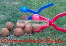 Groundbait Balls etetőanyag gombócoló szerszám