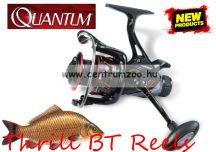 Zebco Quantum THRILL BT 1060 Baitrunner 10cs nyeletőfékes orsó (0348060)
