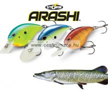 Storm® ASQS Arashi® Silent Square 5,5cm/14g wobbler ASQS03
