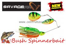 Savage Gear Da'Bush Spinnerbait 42g 04-Firetiger villantó (44872)