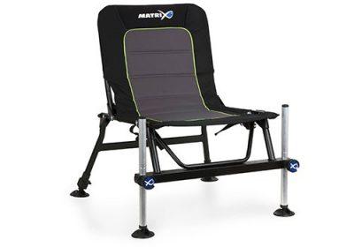 Fox Matrix Accessory Chair Feeder Horgász Szék