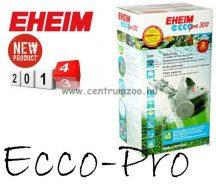 Eheim 2036 Ecco Pro 300 külső szűrő - töltettel (2036020)