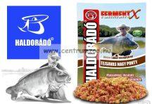 HALDORÁDÓ FermentX - Tejsavas Nagy Ponty - kész etetőanyag 900g