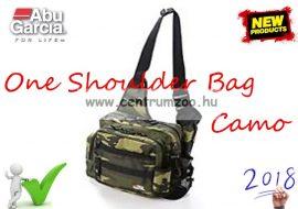 Abu Garcia táska One Shoulder Bag 02 Camo (1396215)
