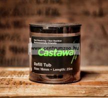 CASTAWAY PVA Refill Tub - PVA háló utántöltő 18mm (CW10013)