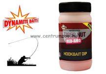 Dynamite Baits horog dip Tigernut Red-Amo PVA barát csali Dip - 100ml - DY376