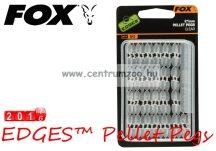 FOX EDGES Pellet Pegs bojli és pellet stopper 21mm (CAC521)