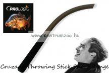 dobócső - Prologic Cruzade Throwing Stick Short Range 20mm dobócső (53848)