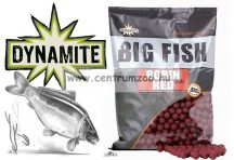Dynamite Baits BIG FISH ROBIN RED bojli 15mm 1,8kg  (DY1510)