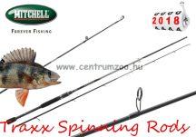 Mitchell Traxx 212 210cm 10-35g  MH Spin pergető bot (1446271)