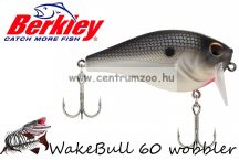 Berkley® WakeBull 60 - wobbler 60mm 11,5g (1487201) MF Shad