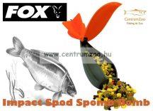 Fox Impact Spod Spomb Bomb Large New eredeti etető rakéta NAGY (CAC640)