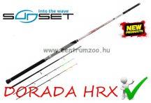 Sunset Dorada HRX 2,4m 300g feeder bot (STSRE8313240)