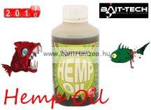 Bait-Tech Hemp Oil kender olaj 500ml (2501439)