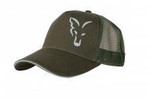 sapka - Fox Green & Silver Baseball Cap baseball sapka (CPR995)