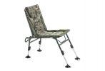 Mivardi CamoCODE Combi Fotel - max 140kg (M-CHCCC)