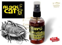 Black Cat Flavour Spray red Bloody Worm 100ml harcsamágnes aroma (3904002)