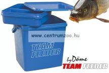 By Döme TF Etetőanyag keverő vödör csalizó tálcával 10l (4515-100)