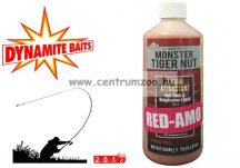 Dymanite Baits Red-Amo Rehydration Liquid 500ml - DY377