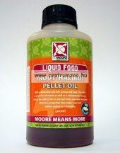 CCMoore - Trout/Halibut Pellet Oil 500ml - Pisztráng / Laposhal olaj (2033106715064)