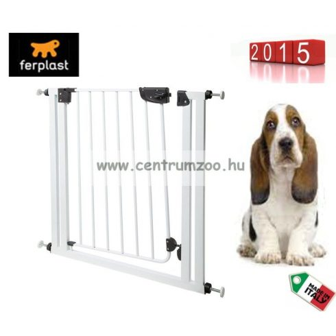 Ferplast Dog Gate & Barrier ajtórács 70xh79 cm (73300211)