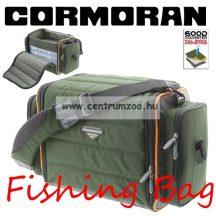 Cormoran Fishing Bag Modell 5006 mindenes pergető táska 47x24x30cm (65-05006)