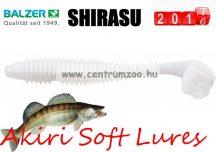 Shirasu Soft Lures Akiri gumihal 7cm (13630007) Yoshi colours