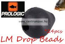 Prologic LM Drop Beads 24db ütköző (49909)