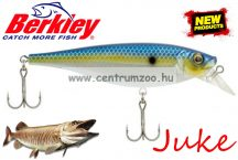 Berkley® Juke  wobbler (1437076) Natural Herring