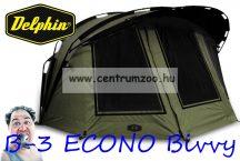 Delphin B-3 ECONO sátor masszív sátor 315x320x170cm (436007100)
