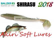 Shirasu Soft Lures Akiri gumihal 7cm (13630004) Kenzo colours
