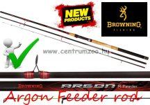 Browning Argon River Feeder R/LD rod 3,90m 150g feeder bot (12215391)