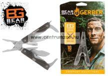 Gerber Bear Grylls 10 funkciós multi szerszám mini fogó (000750 )