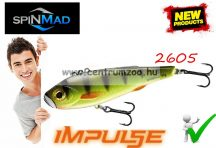 Spinmad Impulse 20g 100mm gyilkos wobbler colours 2705