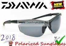 Daiwa Polarized Sunglasses - GREY LENS NEW modell (DTPSG1)(209278)